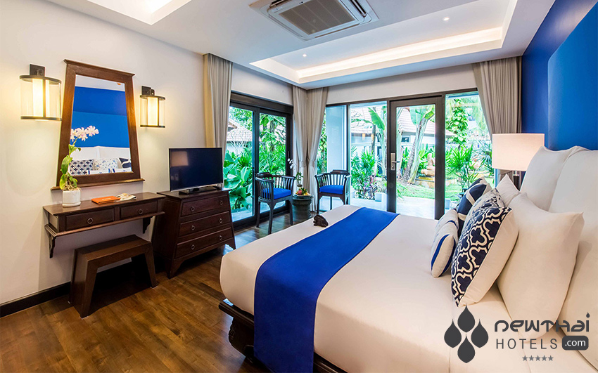 Garden Villa at Akyra Beach Club Phuket