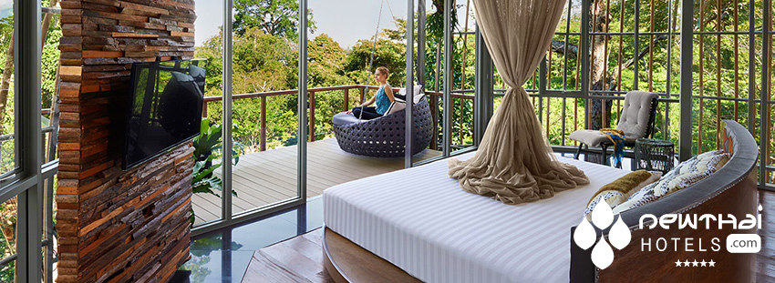 Keemala Phuket Villa