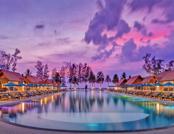 New Thai Hotels - Latest news on hotels and resorts opening in Thailand