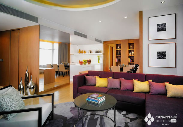 Marriott Executive Serviced Apartments