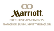 Marriott Executive Apartments Bangkok Sukhumvit Thonglor logo