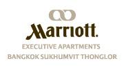 Marriott Executive Apartments Bangkok Sukhumvit Thonglor logo