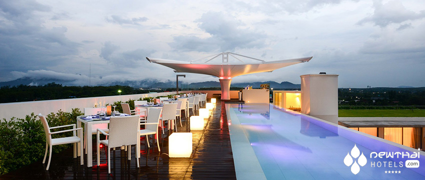 the VU at Dream Phuket