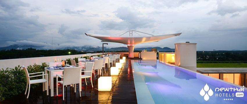 the VU at Dream Phuket