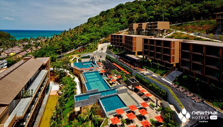 U Sunsuri Phuket