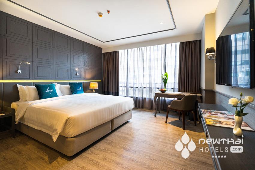 Well Hotel Bangkok Deluxe