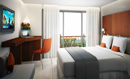 Eastin Easy Patong guestroom