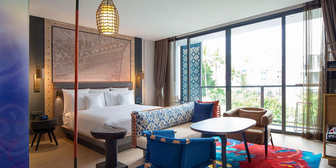 Hotel Indigo Phuket Resort