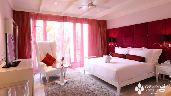 Hua Chang Boutique Hotel Bangkok