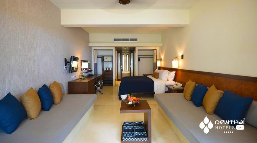 Premier Guestroom at Khaolak Southsea Hotel