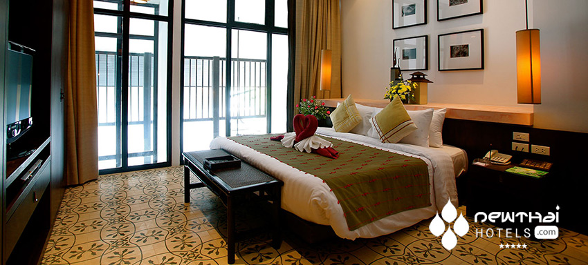 Manathai Surin Phuket Studio Suite