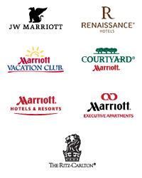 Marriott brands in Thailand