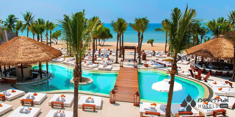 Nikki Beach Hotel and Spa Phuket