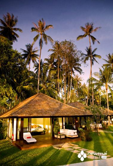 Nikki Beach Resort Samui