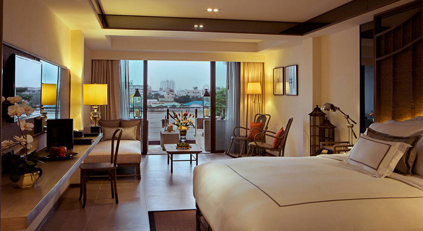 Premium Riva Room at Riva Surya