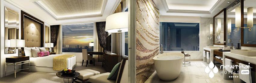 Radisson Blu Plaza Bangkok Suite