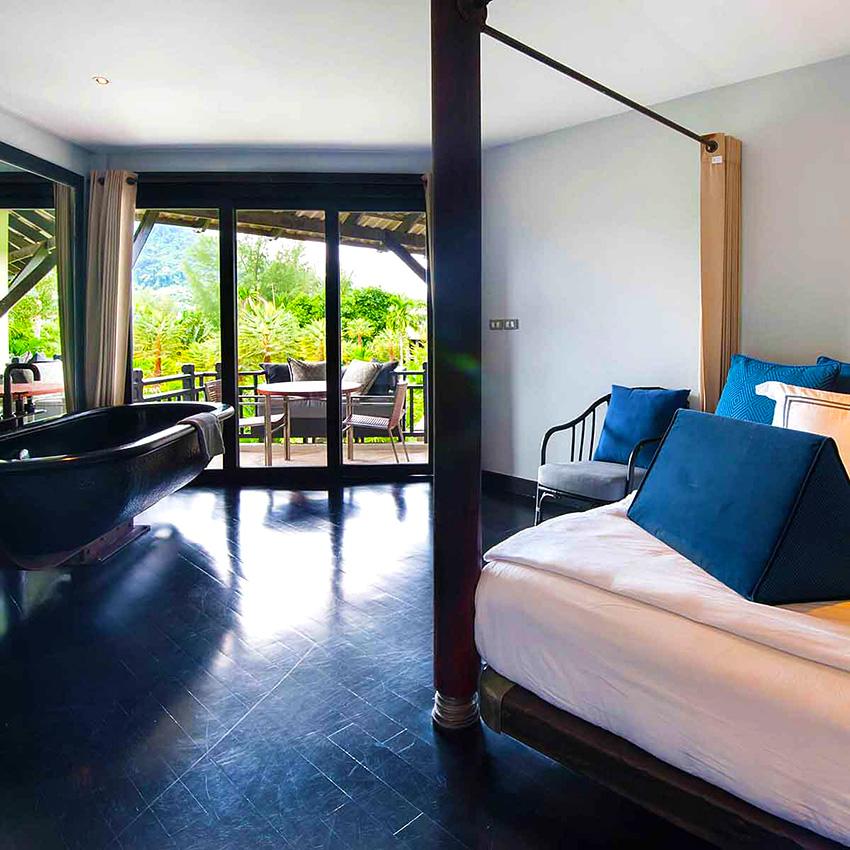 d-buk suite at The Slate Phuket