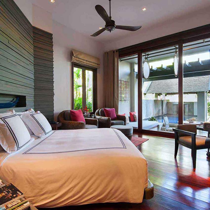 Pool Suite at The Slate Phuket