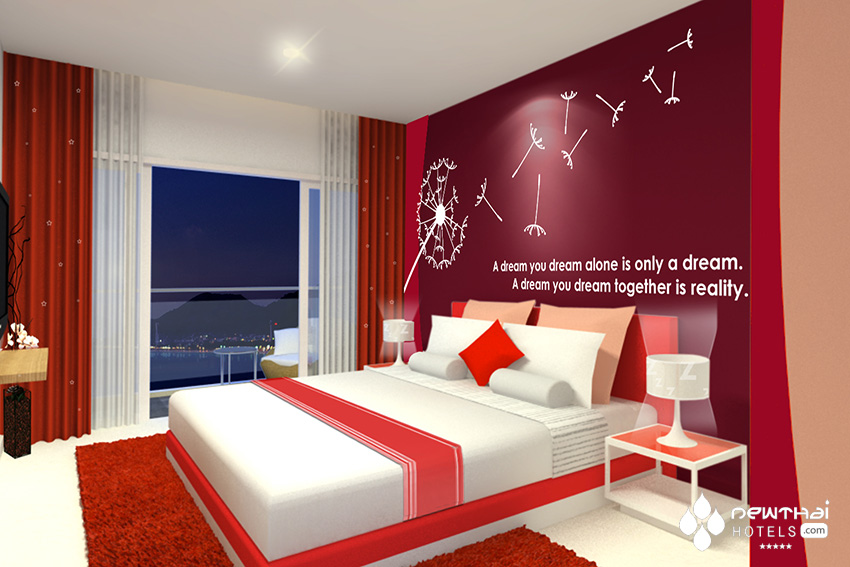 Superior Room at SLEEP WITH ME @ Patong