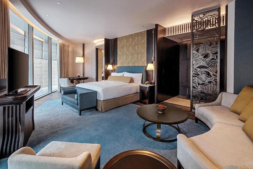 Waldorf Astoria Bagkok